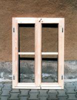 Einscheibenfenster